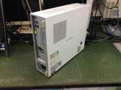 NECPC-GV286VZAJのSSD交換の写真