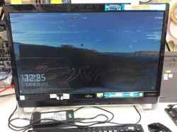 FUJITSUFMVF77XDBのデータ救出の写真
