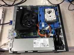 DELLOptiPlex 3040の修理の写真