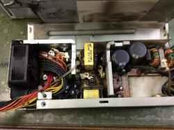 IBM6290 KJ2の旧型PC修理の写真