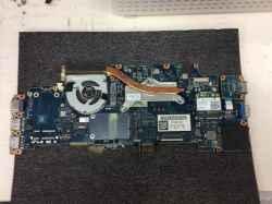 PANASONICCF-AX2SEBJRの修理の写真