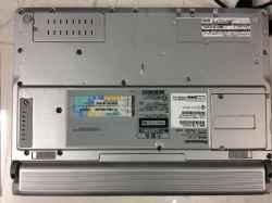 パナソニックCF-SX2JDHYSのPC販売の写真