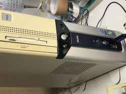 NECPC-MY28YGZZTSBDの修理の写真