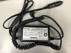 PANASONICCF-AAV1601AA/カーアダプタの部品販売の写真