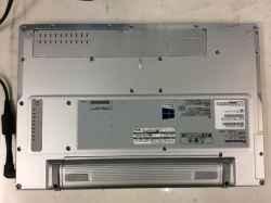パナソニックCF-LX3EDLCSのPC販売の写真